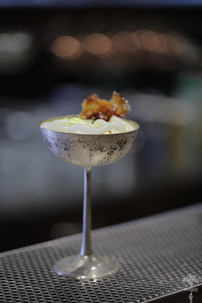 Sugar Cafe - Cocktail Bar - Gialova Messinia - Cocktail