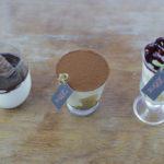 Sugar Cafe - Cocktail Bar - Gialova Messinia - gallery desserts